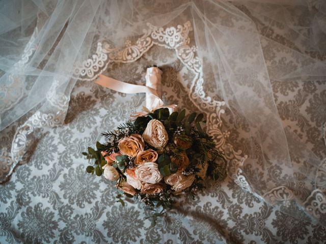 Il matrimonio di Daria e Clemente a Reggio di Calabria, Reggio Calabria 13