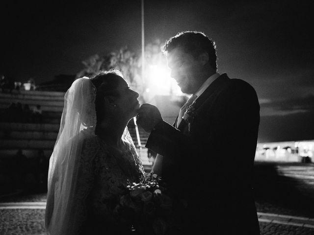 Il matrimonio di Daria e Clemente a Reggio di Calabria, Reggio Calabria 22