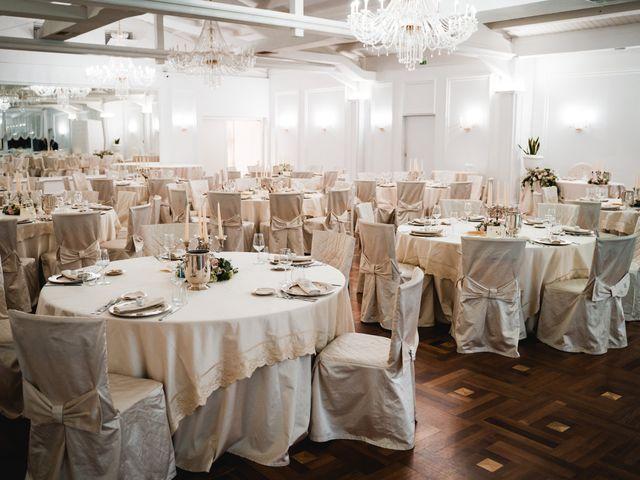 Il matrimonio di Daria e Clemente a Reggio di Calabria, Reggio Calabria 23