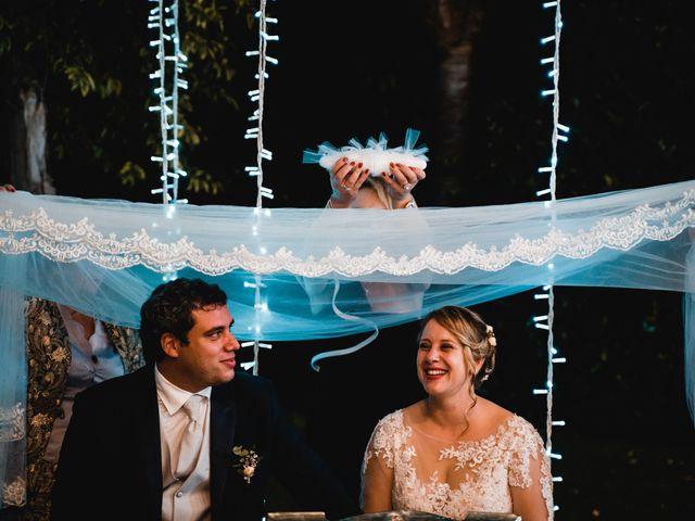 Il matrimonio di Daria e Clemente a Reggio di Calabria, Reggio Calabria 27
