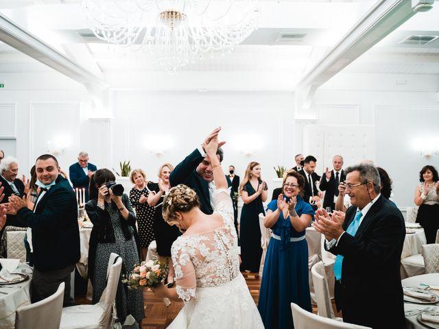 Il matrimonio di Daria e Clemente a Reggio di Calabria, Reggio Calabria 28