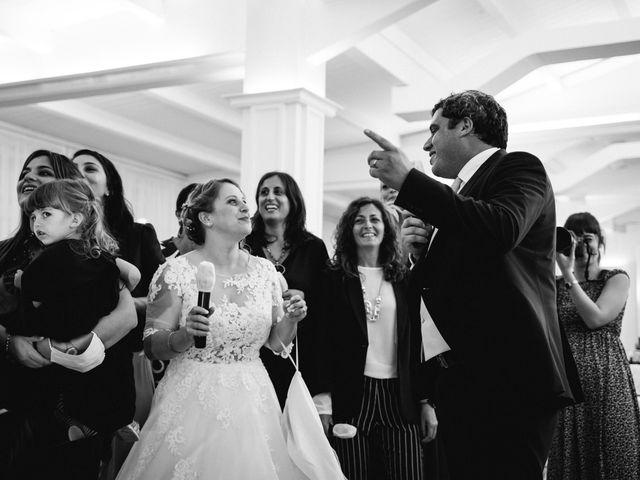 Il matrimonio di Daria e Clemente a Reggio di Calabria, Reggio Calabria 29