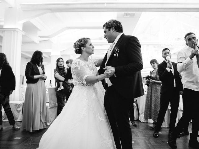 Il matrimonio di Daria e Clemente a Reggio di Calabria, Reggio Calabria 31