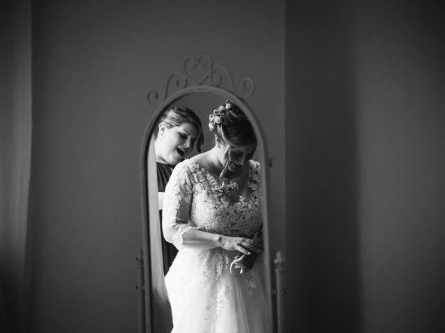 Il matrimonio di Daria e Clemente a Reggio di Calabria, Reggio Calabria 14