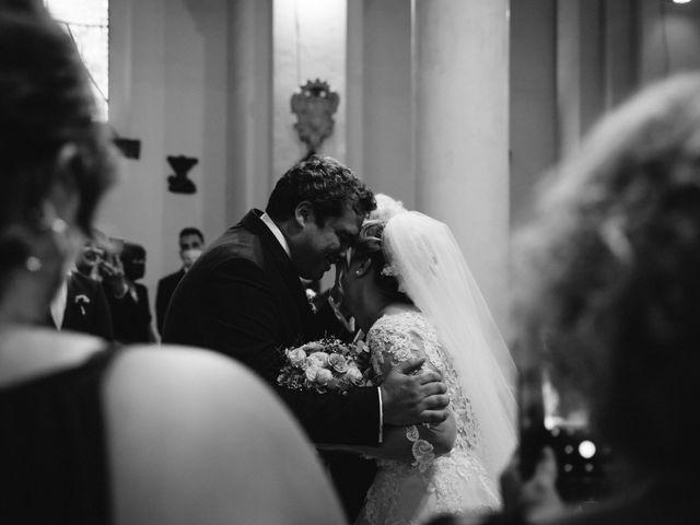 Il matrimonio di Daria e Clemente a Reggio di Calabria, Reggio Calabria 16