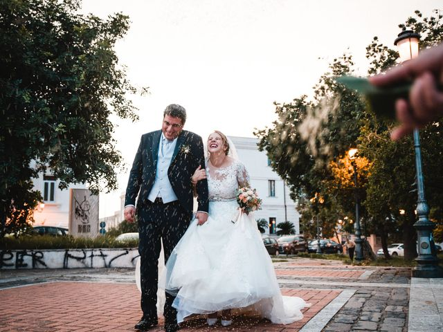 Il matrimonio di Daria e Clemente a Reggio di Calabria, Reggio Calabria 21