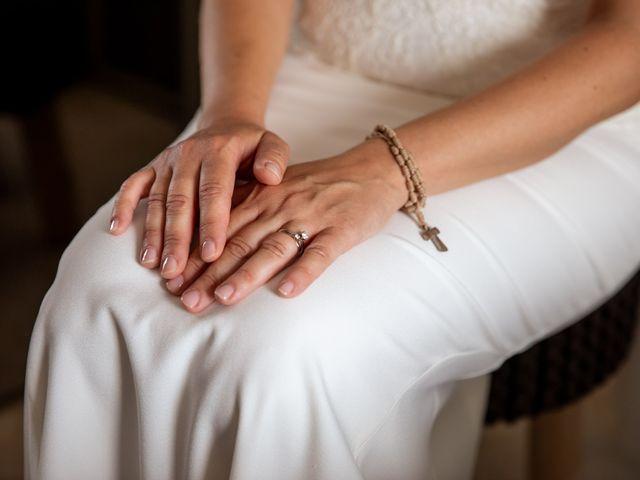 Il matrimonio di Giuliano e Michela a Santa Cesarea Terme, Lecce 19