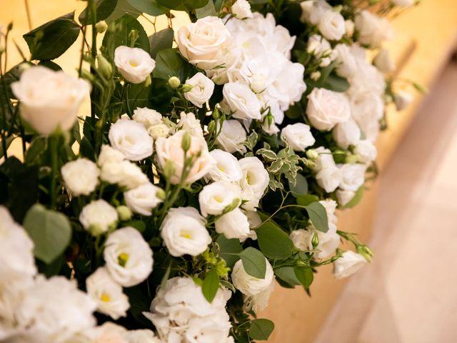 Il matrimonio di Giuliano e Michela a Santa Cesarea Terme, Lecce 46