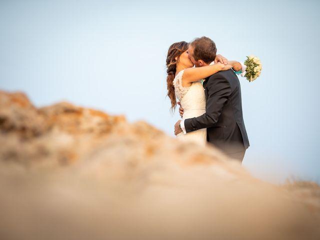 Il matrimonio di Giuliano e Michela a Santa Cesarea Terme, Lecce 68