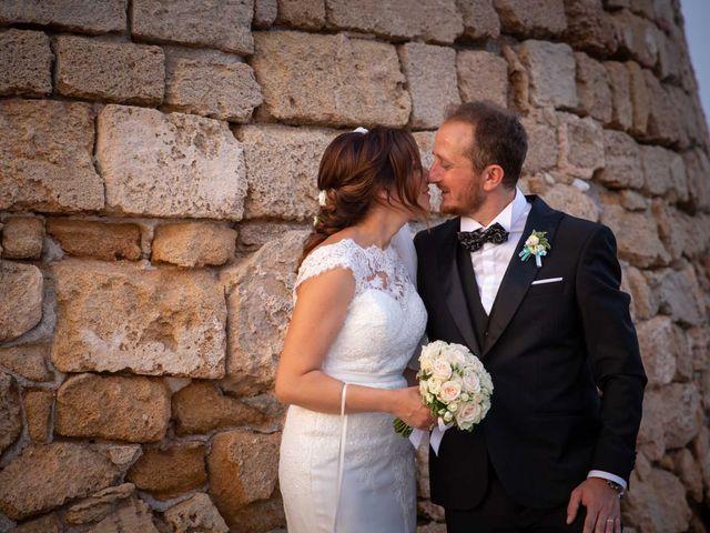 Il matrimonio di Giuliano e Michela a Santa Cesarea Terme, Lecce 70