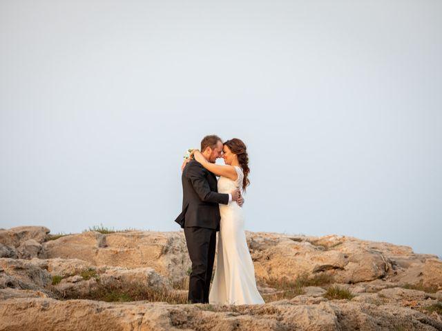 Il matrimonio di Giuliano e Michela a Santa Cesarea Terme, Lecce 71
