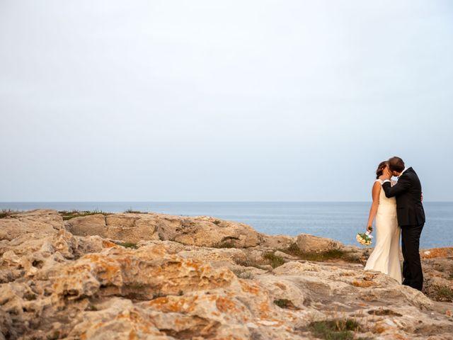 Il matrimonio di Giuliano e Michela a Santa Cesarea Terme, Lecce 74