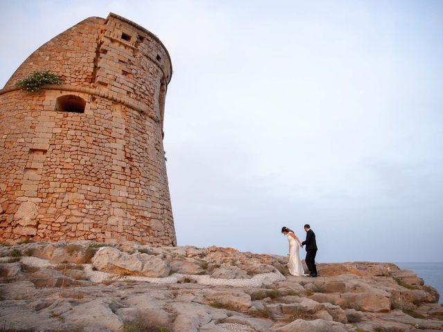 Il matrimonio di Giuliano e Michela a Santa Cesarea Terme, Lecce 77