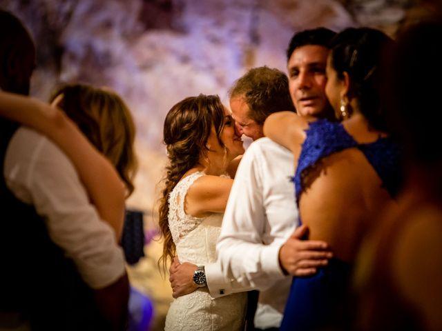 Il matrimonio di Giuliano e Michela a Santa Cesarea Terme, Lecce 102