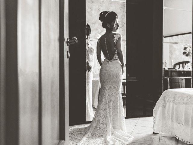Il matrimonio di Emmanuele e Nina a Aversa, Caserta 12