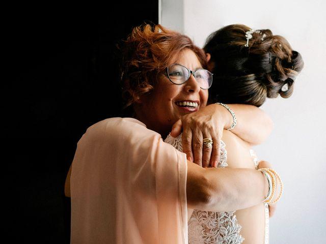 Il matrimonio di Emmanuele e Nina a Aversa, Caserta 17