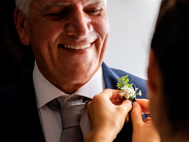 Il matrimonio di Emmanuele e Nina a Aversa, Caserta 22