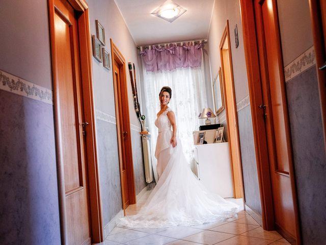 Il matrimonio di Emmanuele e Nina a Aversa, Caserta 25
