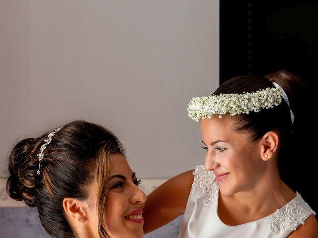 Il matrimonio di Emmanuele e Nina a Aversa, Caserta 34