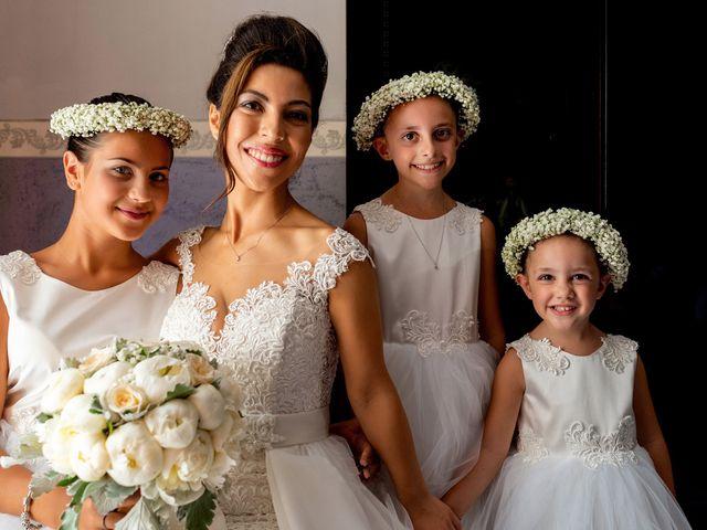 Il matrimonio di Emmanuele e Nina a Aversa, Caserta 37