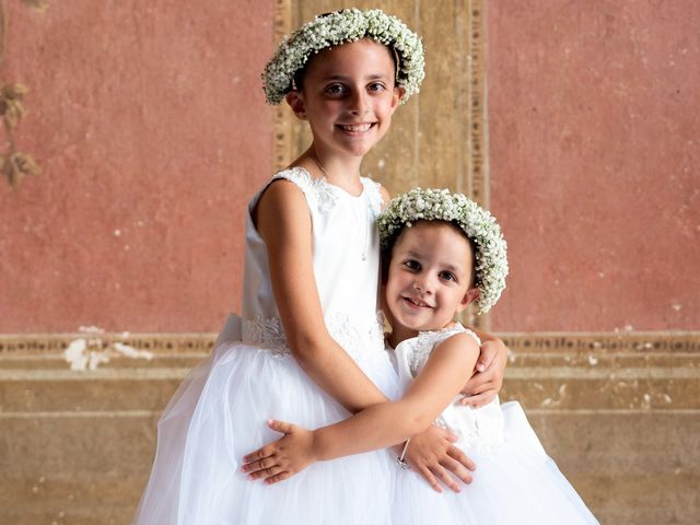 Il matrimonio di Emmanuele e Nina a Aversa, Caserta 42