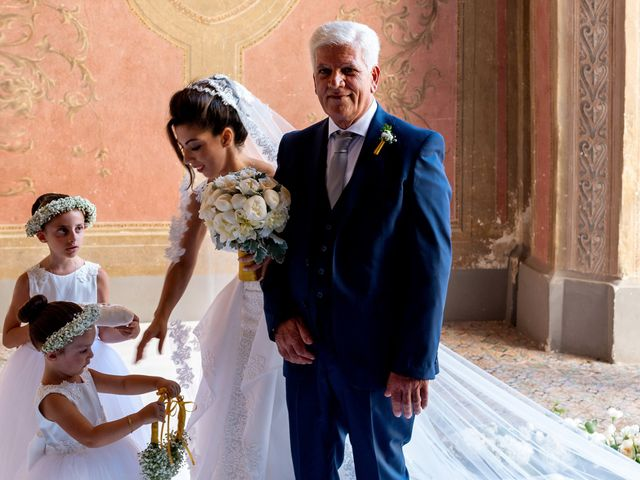 Il matrimonio di Emmanuele e Nina a Aversa, Caserta 44