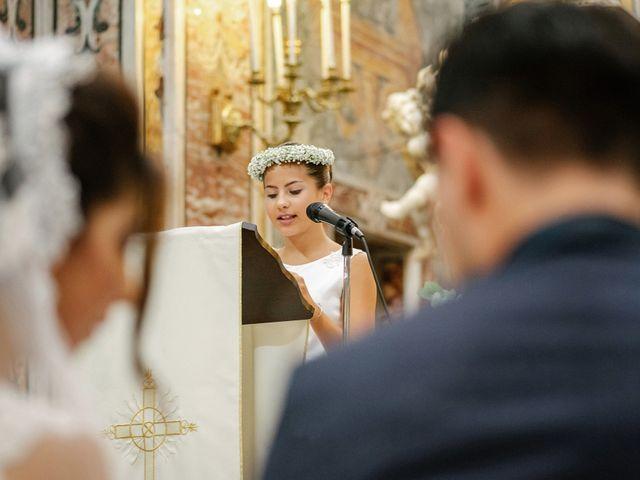Il matrimonio di Emmanuele e Nina a Aversa, Caserta 46