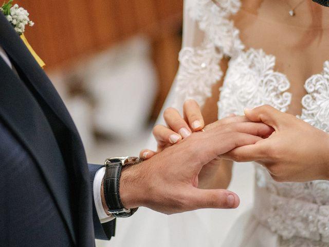 Il matrimonio di Emmanuele e Nina a Aversa, Caserta 49