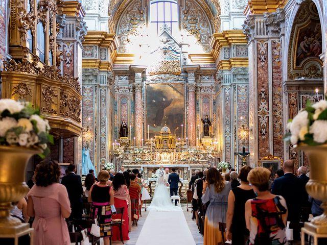 Il matrimonio di Emmanuele e Nina a Aversa, Caserta 51