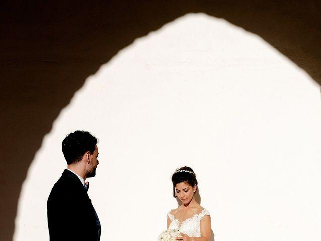 Il matrimonio di Emmanuele e Nina a Aversa, Caserta 59