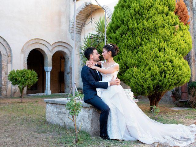 Il matrimonio di Emmanuele e Nina a Aversa, Caserta 61