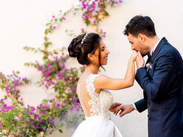 Il matrimonio di Emmanuele e Nina a Aversa, Caserta 63