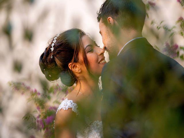 Il matrimonio di Emmanuele e Nina a Aversa, Caserta 64