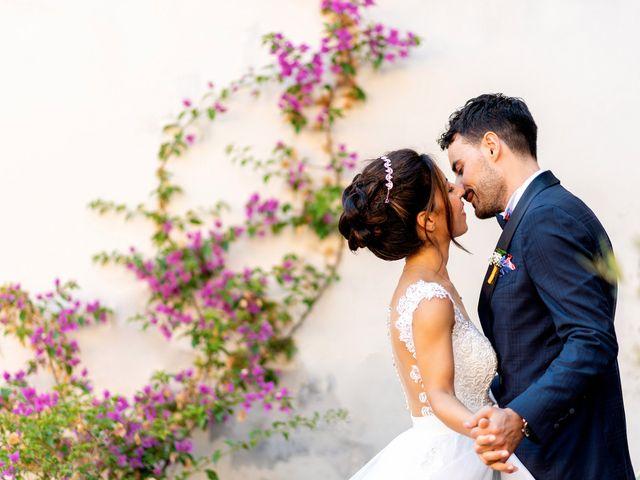 Il matrimonio di Emmanuele e Nina a Aversa, Caserta 65