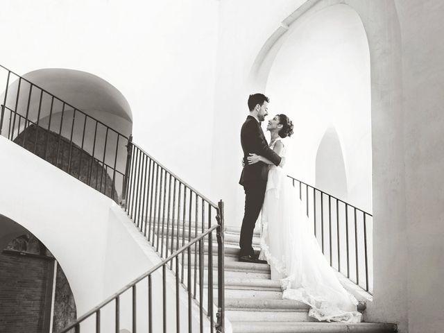 Il matrimonio di Emmanuele e Nina a Aversa, Caserta 66
