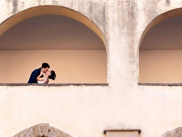 Il matrimonio di Emmanuele e Nina a Aversa, Caserta 69