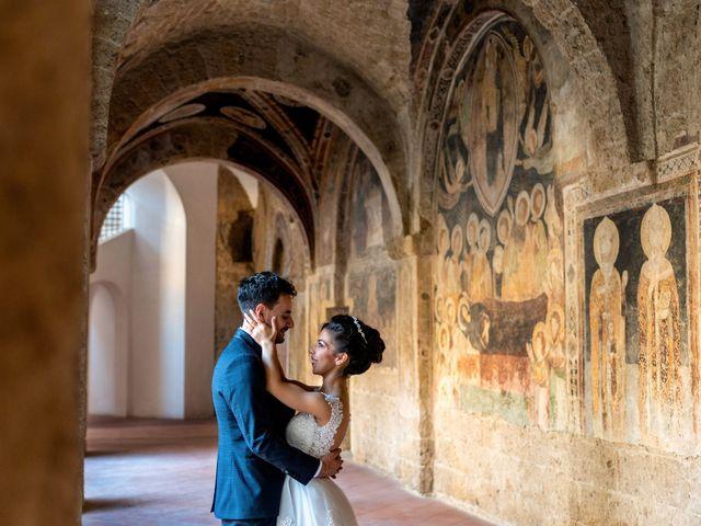 Il matrimonio di Emmanuele e Nina a Aversa, Caserta 72