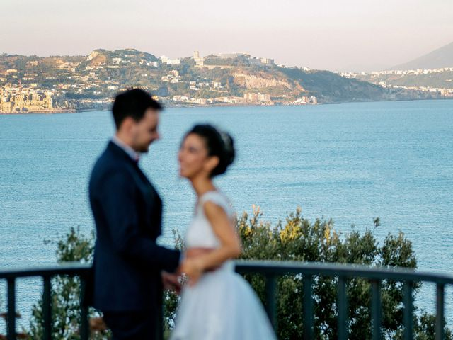 Il matrimonio di Emmanuele e Nina a Aversa, Caserta 73