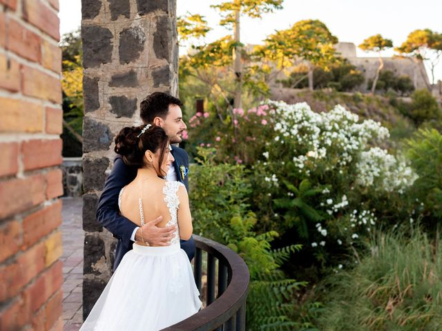 Il matrimonio di Emmanuele e Nina a Aversa, Caserta 74