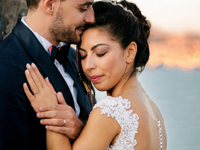 Il matrimonio di Emmanuele e Nina a Aversa, Caserta 75
