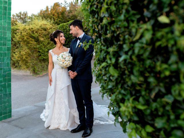 Il matrimonio di Emmanuele e Nina a Aversa, Caserta 76