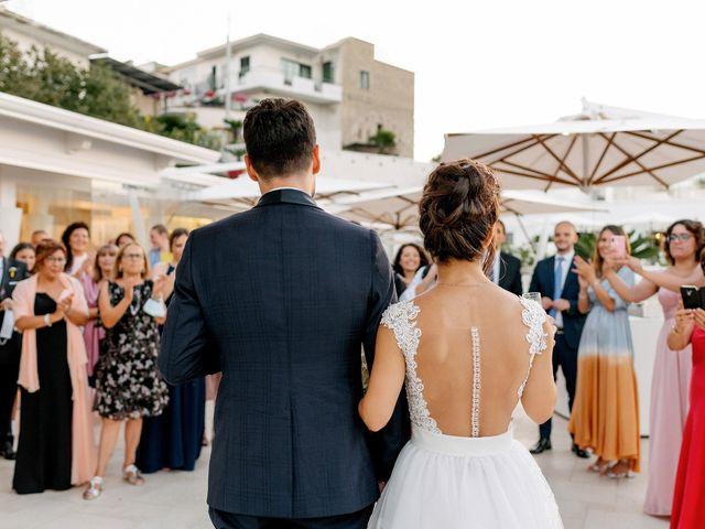 Il matrimonio di Emmanuele e Nina a Aversa, Caserta 77