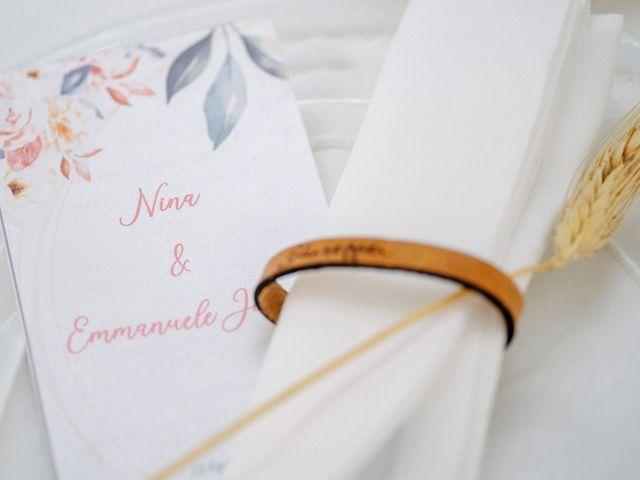 Il matrimonio di Emmanuele e Nina a Aversa, Caserta 80