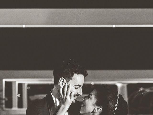 Il matrimonio di Emmanuele e Nina a Aversa, Caserta 83