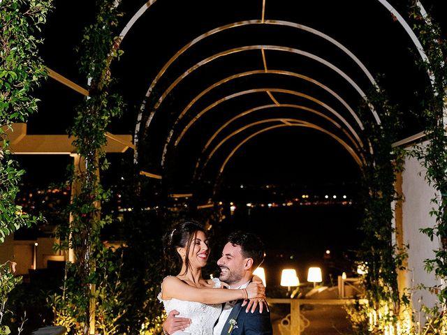 Il matrimonio di Emmanuele e Nina a Aversa, Caserta 85