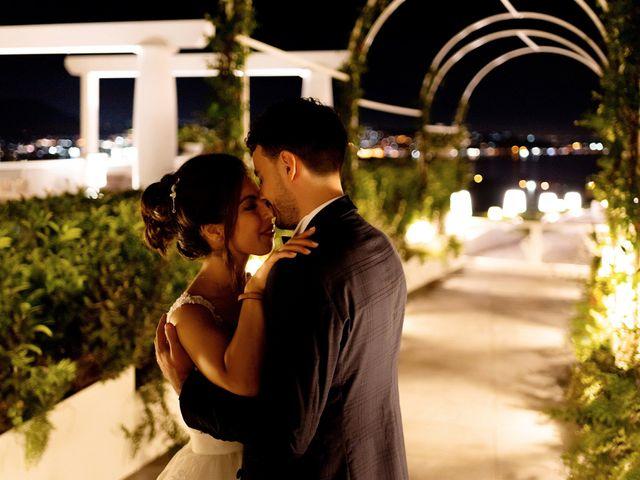 Il matrimonio di Emmanuele e Nina a Aversa, Caserta 87