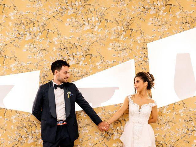 Il matrimonio di Emmanuele e Nina a Aversa, Caserta 89