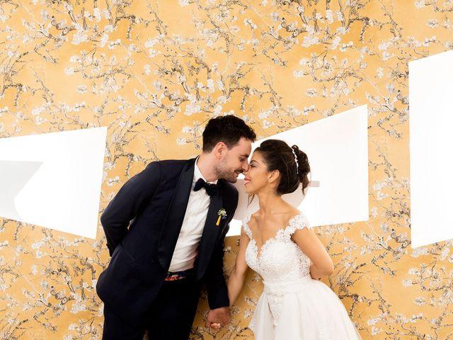 Il matrimonio di Emmanuele e Nina a Aversa, Caserta 90