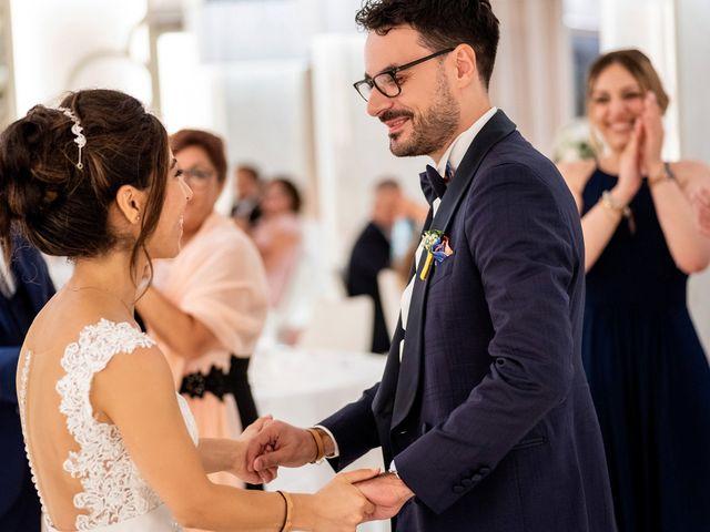 Il matrimonio di Emmanuele e Nina a Aversa, Caserta 93