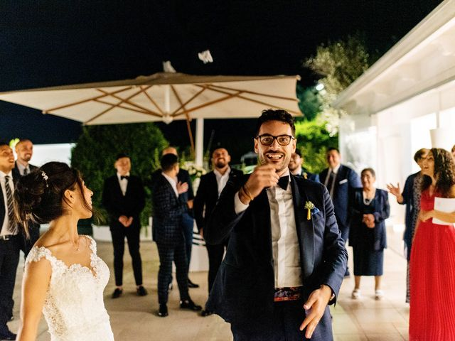 Il matrimonio di Emmanuele e Nina a Aversa, Caserta 96